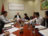 世界海军研究中心专家座谈会在京举行